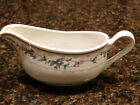 Bellegarden Citation Porcelain China Gravy Bowl Boat