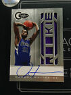 Hassan Whiteside 2010-11 Panini Totally Certified Rc Jersey Auto 490 565