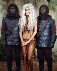 PLANET OF THE APES & CHER 8X10 PHOTO #797