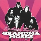 Grandma Moses - Too Little Too Late (CD, 2004, Perris Record RARE HTF HARD ROCK