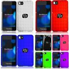 For Blackberry Z10AT  T T Mobile Sprint Verizon TPU Gel Phone Case Cover