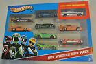 Hot Wheels 2013 9 Pack with 2 Fast and Furious Toyota Supra Packing Error Rare