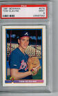 Top 10 Tom Glavine Baseball Cards 18