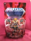 Masters Of The Universe Mega Punch He Man