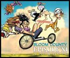 Bloom County Episode XI: A New Hope  by Berkeley Breathed (Paperback)