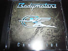 Bodymotors Can't Hide Rare Australian Pop 5 Track CD EP Single