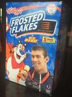 2008 RARE, UNOPENED Frosted Flakes Michael Phelps 2-pack cereal box