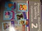 Abeka Phonics Reading and Spelling Curriculum 2