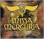 Missa Mercuria by Various Artists CD 2002 GENERATION IMPORT SLIPCOVER ROCK