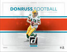 2016 PANINI DONRUSS FOOTBALL SEALED HOBBY BOX