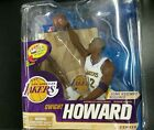 McFarlane Series 22 Dwight Howard NBA Basketball Lakers Collector Level UNOPENED