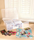 The Lakeside Collection Photo Organizer Case