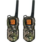 MOTOROLA MS355R 35-Mile Talkabout(R) Waterproof 2-Way Radios with Realtree(R) Ca