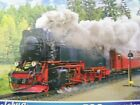 Puzzlebug 500 piece Jigsaw Puzzle Old Steam Train NEW SEALED