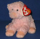 TY SOYBEAN the PIG BEANIE BABY - MINT with MINT TAGS