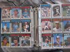 1986 Topps Baseball Factory Complete Set (792) + Traded Set (NMMT)