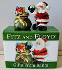 NIB - 'Fitz and Floyd' Retired