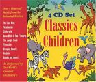 Classics for Children: The Best From the Animated Movies Classical, cd-4