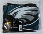 Philadelphia Eagles Insulated soft side Lunch Bag Cooler New BIg Logo