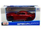 FORD MUSTANG GT 2006 124 Car metal model die cast models cars diecast metal