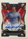 2016 Topps Tribute Dale Murphy Ageless Accolades Red Auto Autograph #4 5