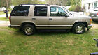 Chevrolet: Tahoe LS 1999 chevy for $2300 dollars