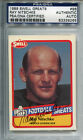 Ray Nitschke Cards, Rookie Card and Autographed Memorabilia Guide 40