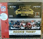 2005 PLAYOFF CONTENDERS NFL FOOTBALL HOBBY BOX