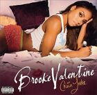 Chain Letter [PA] by Brooke Valentine (CD, Mar-2005, Virgin)