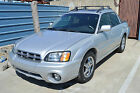 Subaru: Baja Sport Crew Cab for $3600 dollars