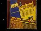 Lost Weekend 2003 - Lynchpin, The Kubes, Showbag!, Starky  (REF BOX C55)