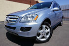 Mercedes-Benz: M-Class 08 ML350 ML below $12000 dollars