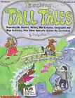 Teaching Tall Tales  Reproducible Stories Writing Mini Lessons Geography