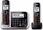 PANASONIC KX-TG7872S Link2Cell BLUETOOTH ENABLED PHONE with Answering Machine