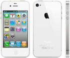 Excellent Condition Apple iPhone 4s 16GB WHITE UNLOCKED 1NOS
