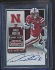 2015 Panini Contenders Football Rookie Ticket Autograph Variations Guide Update 84