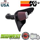 KN Cold Air Intake Performance Kit For 2010 2015 Chevrolet Camaro SS 62L