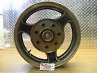 85 1985 KAWASAKI ZL900 ZL 900 ELIMINATOR REAR WHEEL RIM