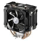 Cooler Master Hyper D92 CPU Air Cooler w Dual 92mm Fans  Accelerated Cooling