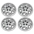 OEM NEW Wheel Hub Center Cap Cover 15 Set 4 Silver Saturn L Series 9594041
