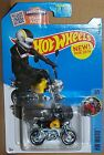 HOT WHEELS HW MOTO HONDA MONKEY Z50