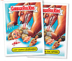 2019 Topps Garbage Pail Kids Not-Scars Trading Cards 13