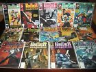 THE PUNISHER MAGAZINE HUGE LOT OF 14 issues 1989 90 FINE VF con