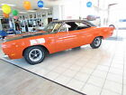 Plymouth Road Runner Base 1969 Plymouth Roadrunner Base 63L