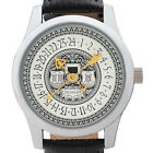 24 hour watch, copy of historic tower CL0CK. Limited Edition, just 500 pcs. made