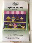 Quilled Creations CUPCAKE BAKERY Quilling KIT 424 Paper + Instructions NIP