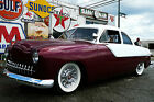 1951 Ford Other Club Coupe 1951 Ford Club Coupe 1950 Mustang Rear 1949 Thunderbird Hot Rod not Chevrolet
