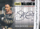 2016 Cryptozoic Walking Dead Season 4 Part 2 Trading Cards 16