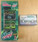 Mountain Dew Street Wheels 5 Pack  Old Timer Truck
