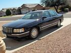 1998 Cadillac DeVille  CADILLAC for $900 dollars